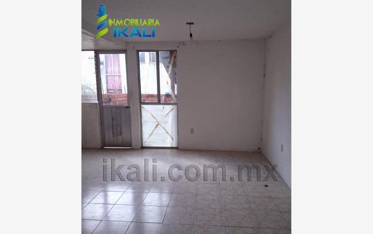 Foto de casa en renta en margarita 50, infonavit tulipanes, tuxpan, veracruz de ignacio de la llave, 2708211 No. 03