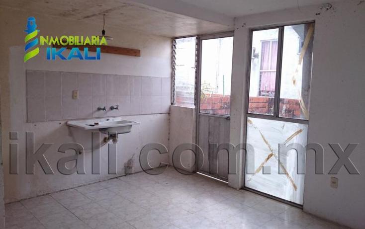 Foto de casa en renta en margarita 50, infonavit tulipanes, tuxpan, veracruz de ignacio de la llave, 2708211 No. 04
