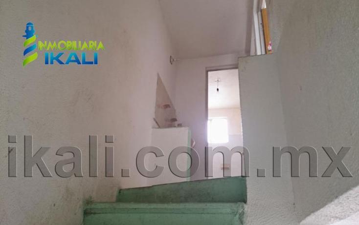 Foto de casa en renta en margarita 50, infonavit tulipanes, tuxpan, veracruz de ignacio de la llave, 2708211 No. 06