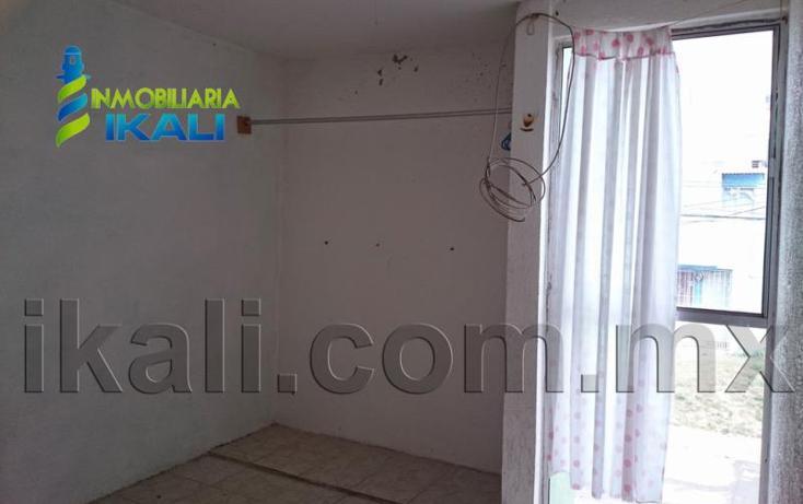 Foto de casa en renta en margarita 50, infonavit tulipanes, tuxpan, veracruz de ignacio de la llave, 2708211 No. 08