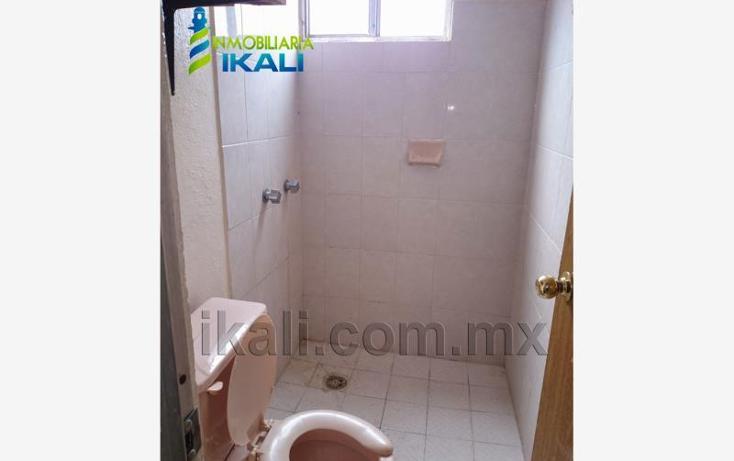 Foto de casa en renta en margarita 50, infonavit tulipanes, tuxpan, veracruz de ignacio de la llave, 2708211 No. 09