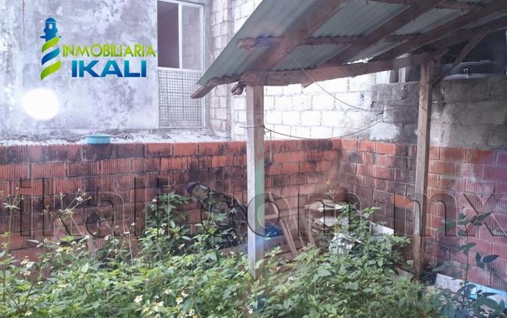 Foto de casa en renta en margarita 50, infonavit tulipanes, tuxpan, veracruz de ignacio de la llave, 2708211 No. 10
