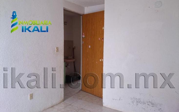 Foto de casa en renta en  50, infonavit tulipanes, tuxpan, veracruz de ignacio de la llave, 836009 No. 07