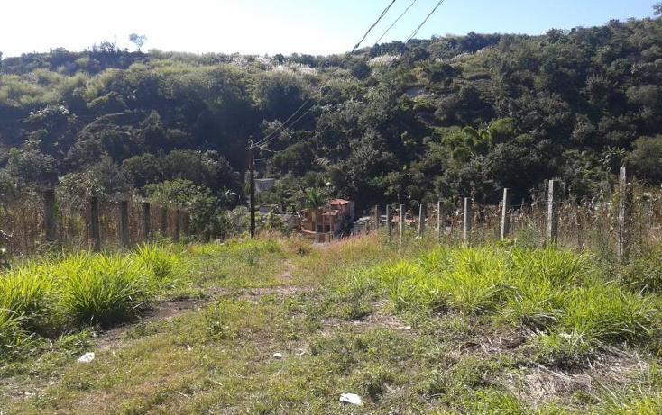 Foto de terreno habitacional en venta en  50, insurgentes, tepic, nayarit, 1601088 No. 04