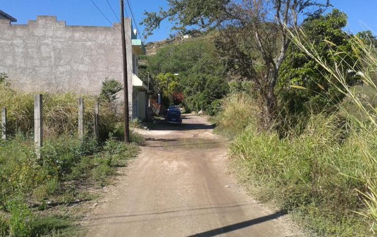 Foto de terreno habitacional en venta en  50, insurgentes, tepic, nayarit, 1601088 No. 05