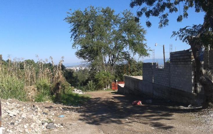 Foto de terreno habitacional en venta en  50, insurgentes, tepic, nayarit, 1601088 No. 07