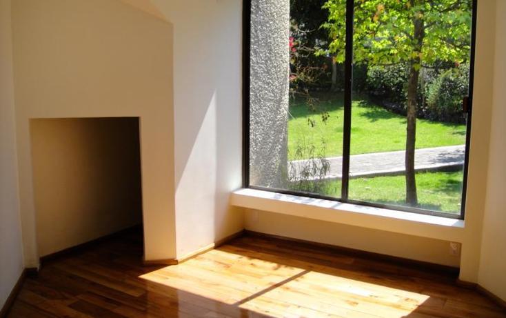 Foto de casa en venta en  50, jardines del pedregal, álvaro obregón, distrito federal, 1690092 No. 06