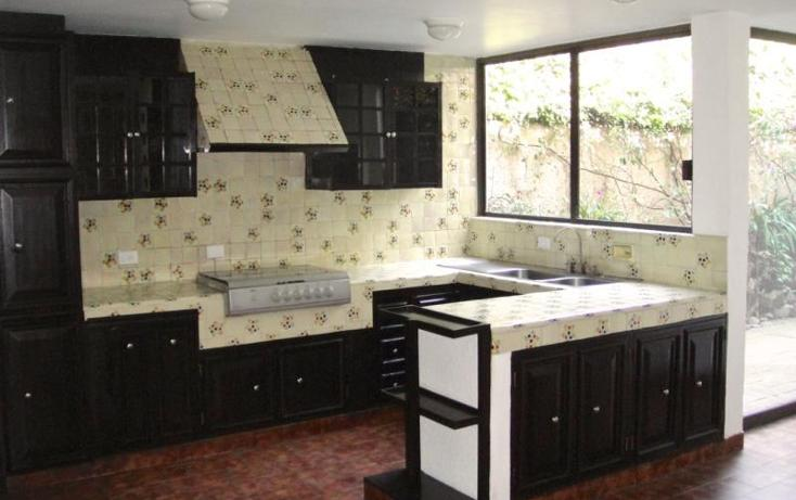 Foto de casa en venta en  50, jardines del pedregal, álvaro obregón, distrito federal, 1690092 No. 07