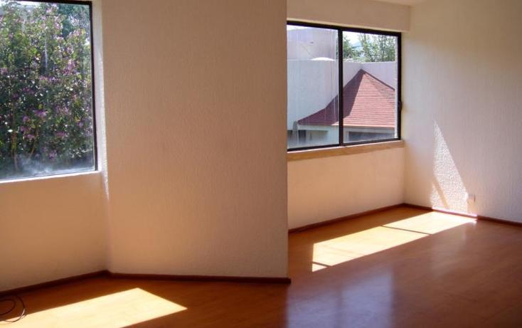 Foto de casa en venta en  50, jardines del pedregal, álvaro obregón, distrito federal, 1690092 No. 10