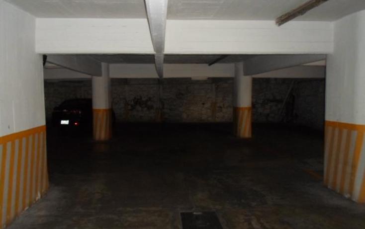 Foto de departamento en renta en  50, lomas de chapultepec ii sección, miguel hidalgo, distrito federal, 391013 No. 11
