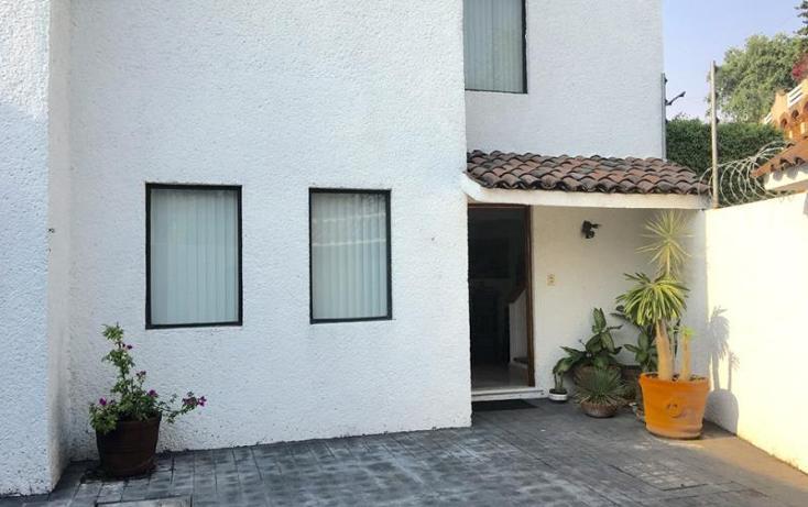Foto de casa en venta en  50, lomas de cuernavaca, temixco, morelos, 1807298 No. 05