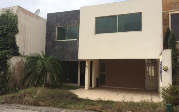 Foto de casa en venta en  50, lomas residencial, alvarado, veracruz de ignacio de la llave, 1622820 No. 01