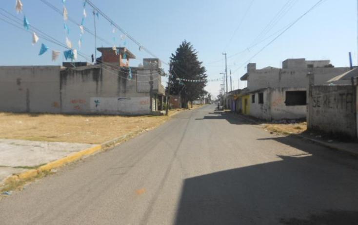 Foto de terreno industrial en venta en  50, los angeles barranca honda, puebla, puebla, 374374 No. 01