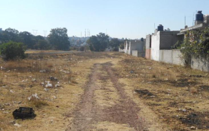 Foto de terreno industrial en venta en  50, los angeles barranca honda, puebla, puebla, 374374 No. 02