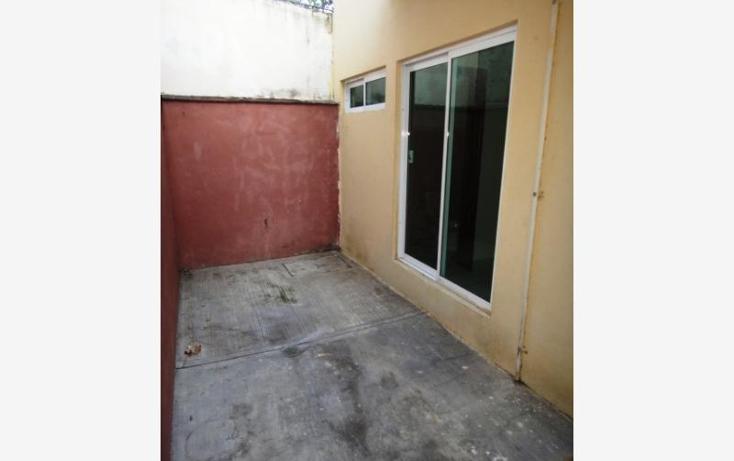 Foto de casa en renta en  50, moderno, veracruz, veracruz de ignacio de la llave, 393822 No. 05