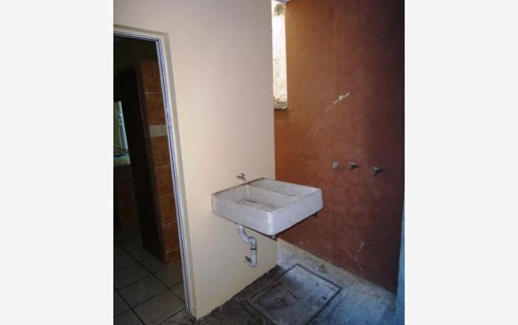 Foto de casa en renta en  50, moderno, veracruz, veracruz de ignacio de la llave, 393822 No. 06