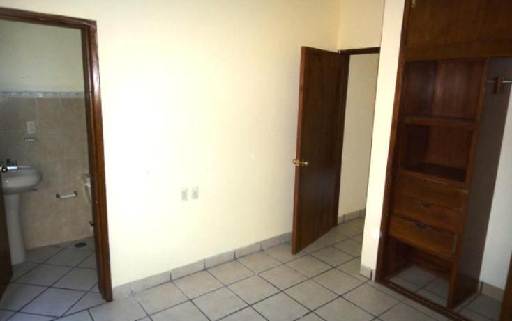 Foto de casa en renta en  50, moderno, veracruz, veracruz de ignacio de la llave, 393822 No. 08
