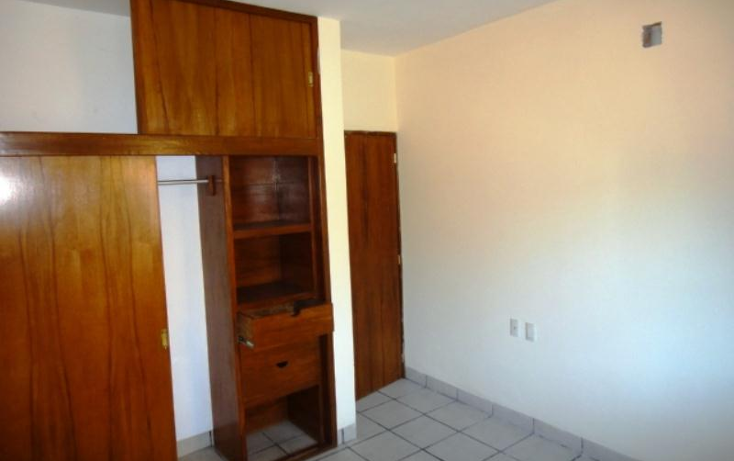 Foto de casa en renta en  50, moderno, veracruz, veracruz de ignacio de la llave, 393822 No. 11