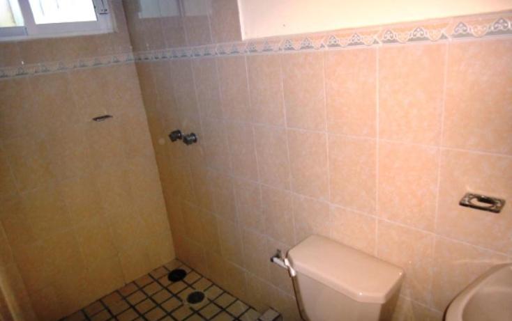 Foto de casa en renta en  50, moderno, veracruz, veracruz de ignacio de la llave, 393822 No. 12