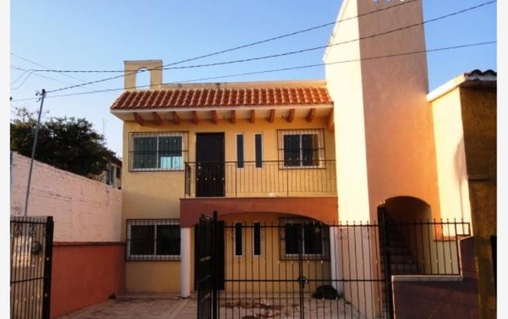 Foto de casa en renta en  50, moderno, veracruz, veracruz de ignacio de la llave, 393822 No. 14