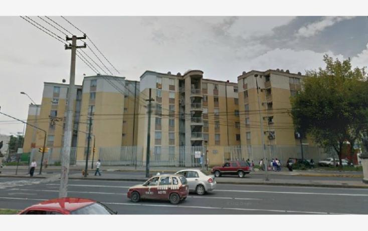 Foto de departamento en venta en  50, morelos, cuauhtémoc, distrito federal, 1577474 No. 02