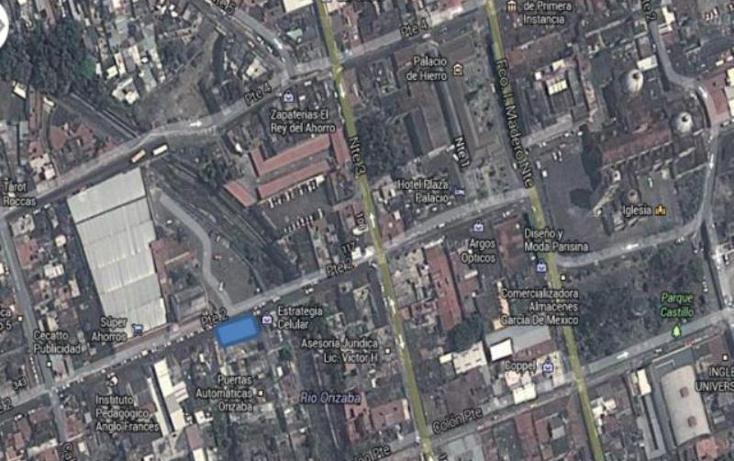 Foto de terreno comercial en venta en 2 poniente 50, orizaba centro, orizaba, veracruz de ignacio de la llave, 518023 No. 04