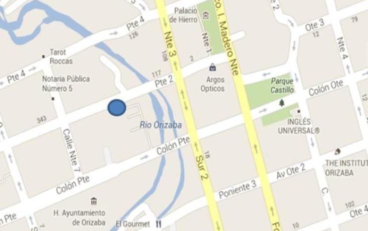 Foto de terreno comercial en venta en 2 poniente 50, orizaba centro, orizaba, veracruz de ignacio de la llave, 518023 No. 06