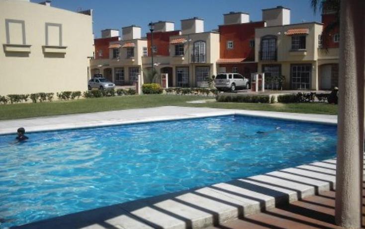 Foto de casa en venta en  50, paseos del río, emiliano zapata, morelos, 806323 No. 01