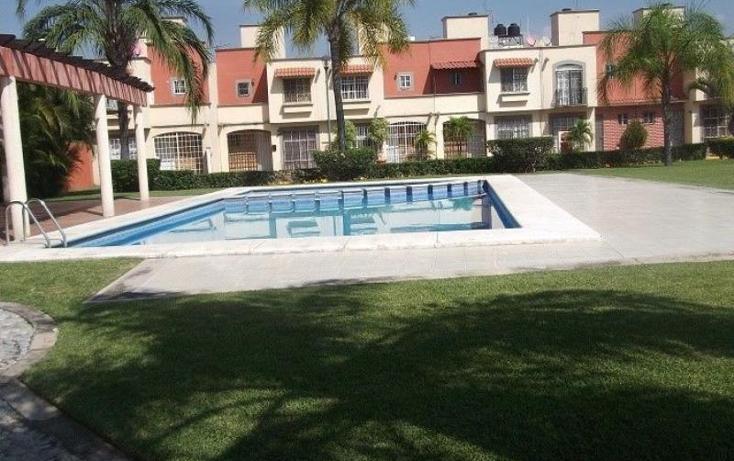 Foto de casa en venta en  50, paseos del río, emiliano zapata, morelos, 806323 No. 03