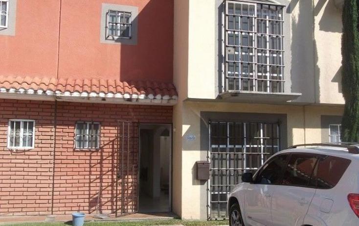 Foto de casa en venta en  50, paseos del río, emiliano zapata, morelos, 806323 No. 04