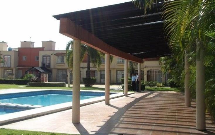 Foto de casa en venta en rio danubio 50, paseos del río, emiliano zapata, morelos, 806323 No. 05