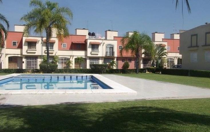 Foto de casa en venta en rio danubio 50, paseos del río, emiliano zapata, morelos, 806323 No. 06