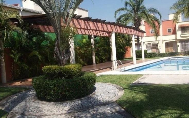 Foto de casa en venta en rio danubio 50, paseos del río, emiliano zapata, morelos, 806323 No. 07