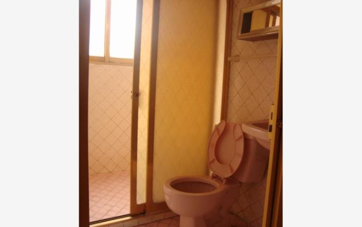 Foto de departamento en renta en  50, progresista, iztapalapa, distrito federal, 2750895 No. 12