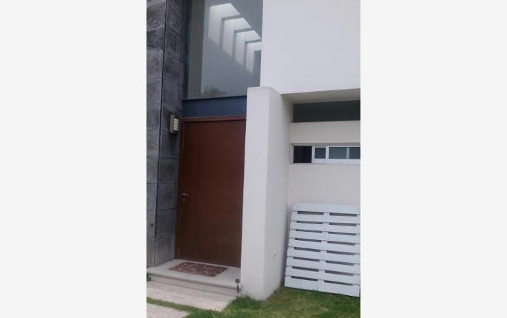 Foto de casa en venta en  50, san bernardino tlaxcalancingo, san andr?s cholula, puebla, 1735114 No. 01