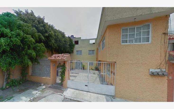 Foto de casa en venta en  50, san miguel amantla, azcapotzalco, distrito federal, 1313371 No. 02