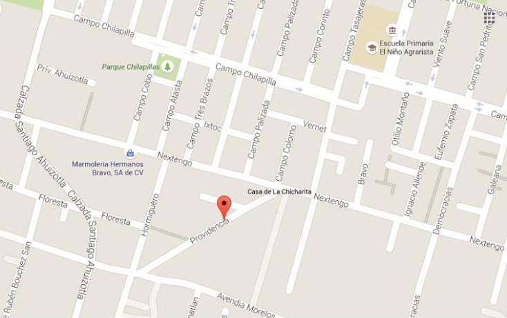 Foto de casa en venta en  50, san miguel amantla, azcapotzalco, distrito federal, 1313371 No. 04