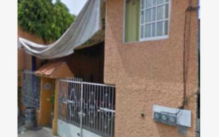 Foto de casa en venta en  50, san miguel amantla, azcapotzalco, distrito federal, 1978558 No. 01