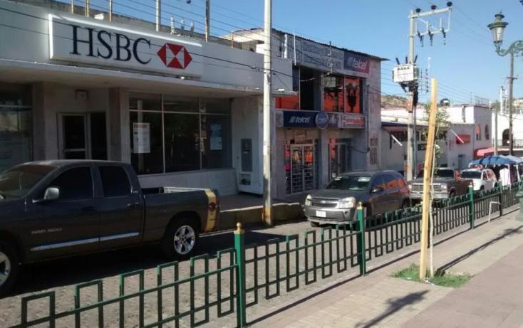 Foto de edificio en venta en  50, santa maría del oro centro, el oro, durango, 395491 No. 09