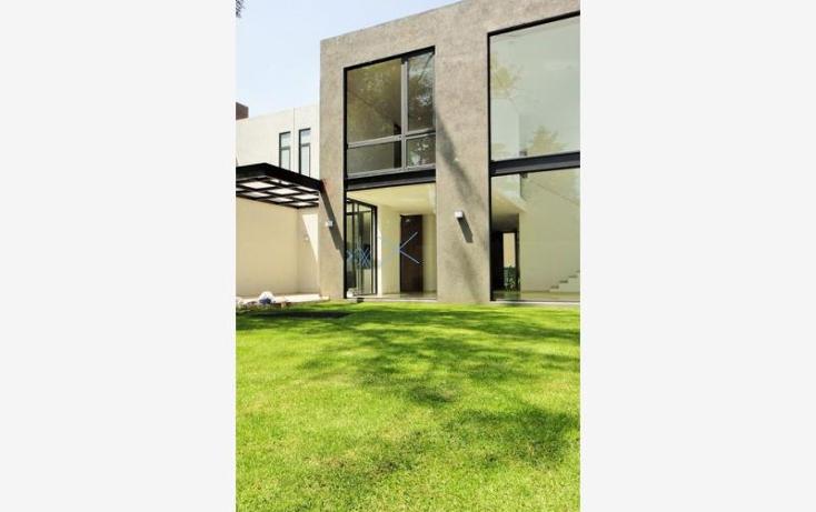 Foto de casa en venta en  50, tlalpan centro, tlalpan, distrito federal, 2443148 No. 02