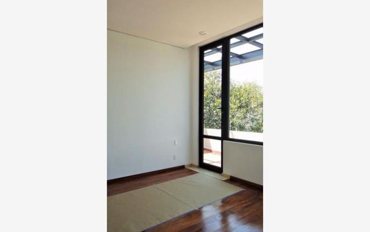 Foto de casa en venta en  50, tlalpan centro, tlalpan, distrito federal, 2443148 No. 10
