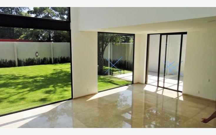 Foto de casa en venta en  50, tlalpan centro, tlalpan, distrito federal, 2443148 No. 11