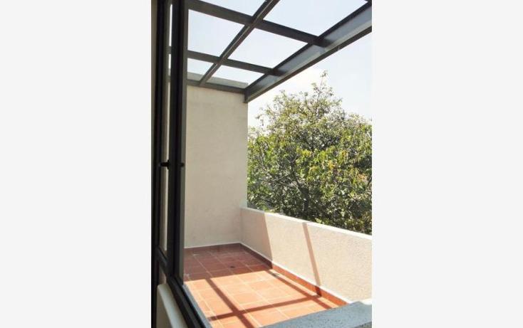 Foto de casa en venta en  50, tlalpan centro, tlalpan, distrito federal, 2443148 No. 13