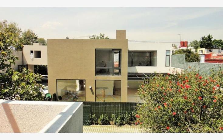 Foto de casa en venta en  50, tlalpan centro, tlalpan, distrito federal, 2443148 No. 15
