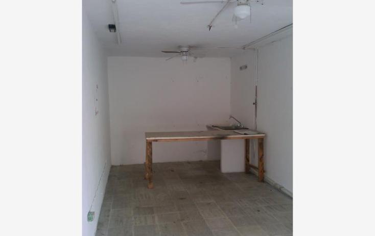 Foto de local en venta en  50, tucanes, benito juárez, quintana roo, 537570 No. 01