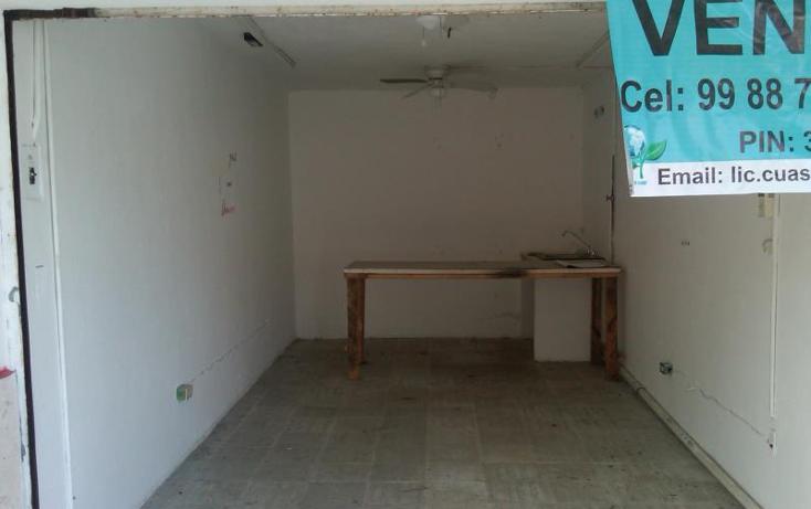 Foto de local en venta en  50, tucanes, benito juárez, quintana roo, 537570 No. 03