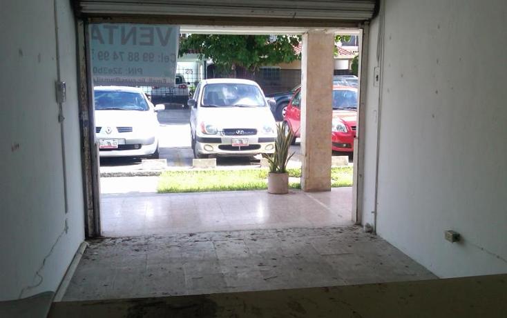 Foto de local en venta en  50, tucanes, benito juárez, quintana roo, 537570 No. 06