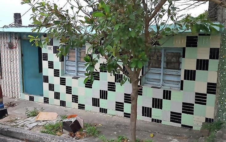 Foto de casa en venta en  500, 21 de abril, veracruz, veracruz de ignacio de la llave, 1615696 No. 02