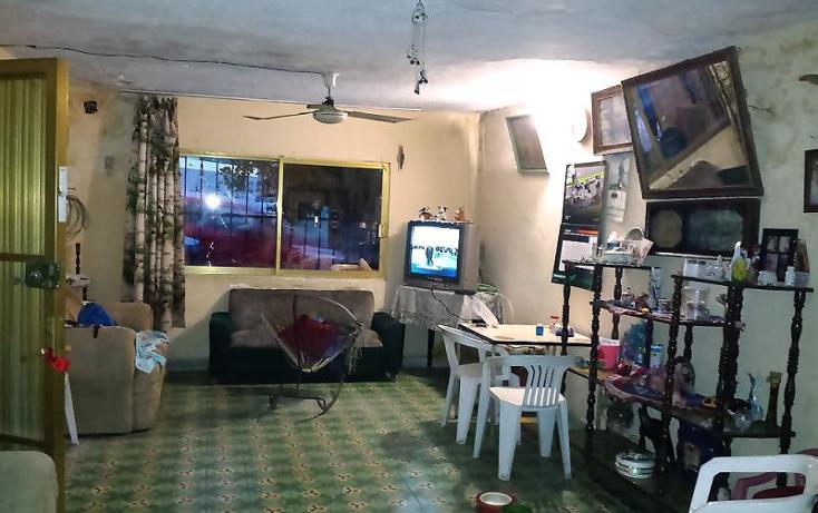 Foto de casa en venta en  500, 21 de abril, veracruz, veracruz de ignacio de la llave, 1615696 No. 04