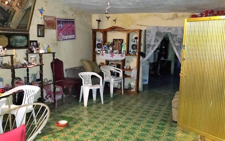 Foto de casa en venta en  500, 21 de abril, veracruz, veracruz de ignacio de la llave, 1615696 No. 05